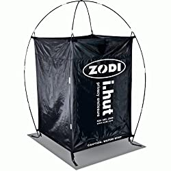 Zodi I.hut Shower Enclosure