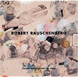 Robert Rauschenberg: Transfer Drawings of the 1960s ~ Lewis Kachur