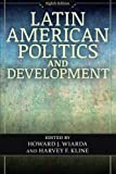 img - for Latin American Politics and Development book / textbook / text book