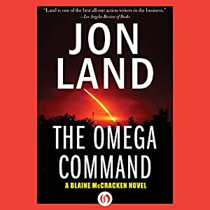 The Omega Command Audiobook