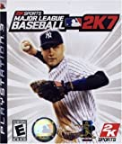 【輸入版:北米】Major League Baseball 2K7