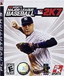 Major League Baseball 2K7 - Playstati...