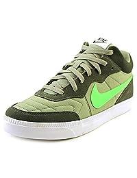 Nike MEN NSW TIEMPO TRAINER MID Black Green 10 SNEAKERS
