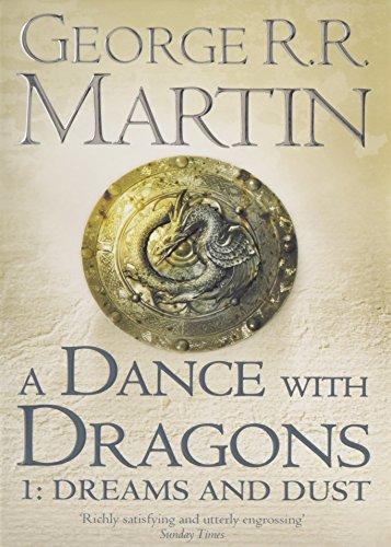 A Dance with Dragons: Dreams and Dust (Part - 1) price comparison at Flipkart, Amazon, Crossword, Uread, Bookadda, Landmark, Homeshop18
