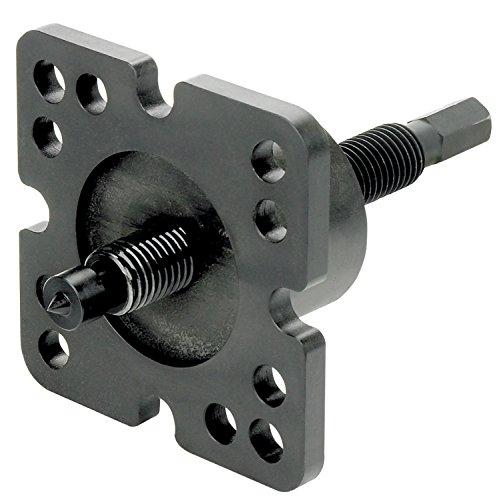 Vp44 Gear Puller Bolt Size : Uxcell mm length center bolt two jaws bearing gear puller