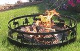 CobraCo Moose Campfire Ring FRMOOS369