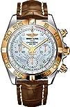 Breitling Chronomat 41 CB014012A723-724P
