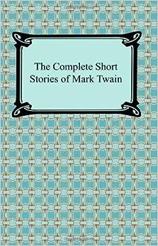 TWAIN STORIES SHORT MARK