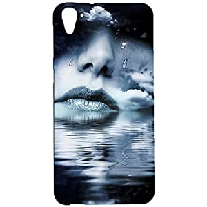 Digitex Creations HTC 826 1408 Mobile Cover For HTC Desire 826