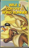 Looney Tunes: Wile E Coyote And Road Runner [VHS]