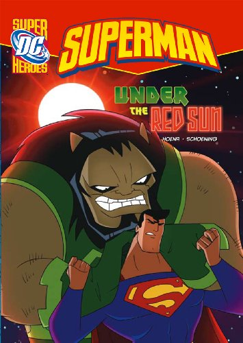 Under the Red Sun (Superman)