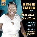 Preachin the Blues