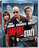 Empire State [Blu-ray + DVD] (Bilingual)