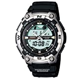 Casio Outgear Watch - Black