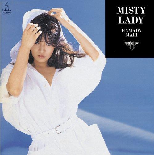 MISTY LADY(紙ジャケット仕様)