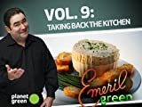 Emeril Green: Meat Me Half-Way