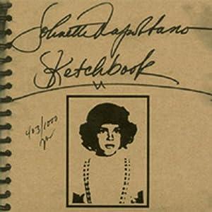 Vol. 1-Sketchbook