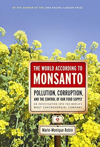 Buy Monsanto Now!