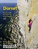 img - for Dorset 2012: Portland Lulworth Swanage (Rockfax Climbing Guide) book / textbook / text book