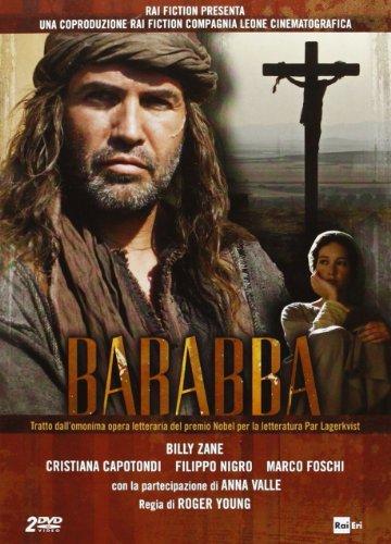 Barabba (2 Dvd)