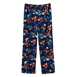 Skylanders Swamp Force Lounge Pants - Boys (S (4/5))