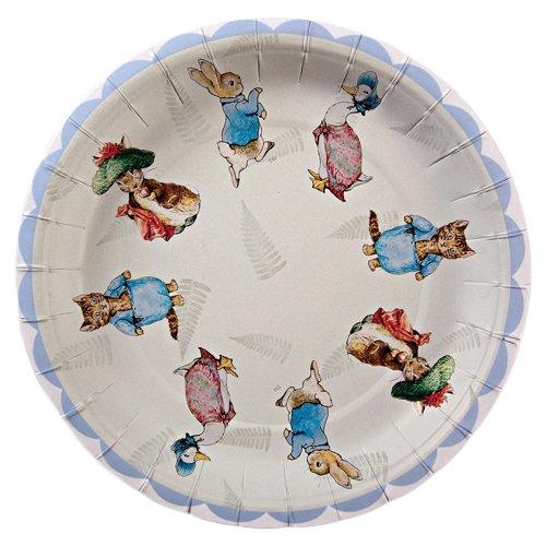 discount paper plates