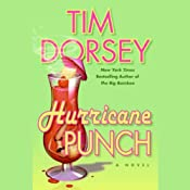 Hurricane Punch | Tim Dorsey
