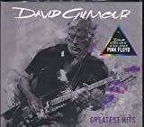 David Gilmour Greatest Hits 2015 2CD Set Pink Floyd Best incl Rattle That Lock