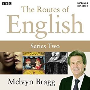 Routes of English: Complete Series 2: Humour and Cussing Radio/TV Program