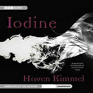 Iodine Audiobook