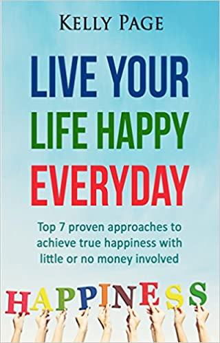 $1 Happiness Kindle Book Deal