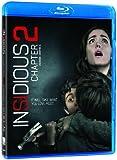 Insidious: Chapter 2/Insidieux: Chapitre 2 [Blu-ray]