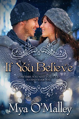 Book: If You Believe by Mya O'Malley