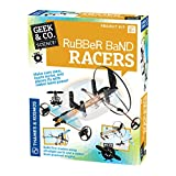 Rubber Band Racers Project Kit