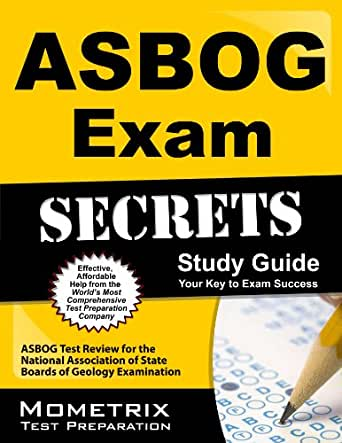 ASBOG Comprehensive Study Guide and PreTests to ... - Georev