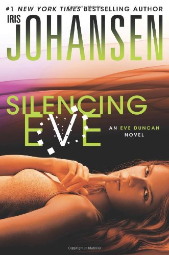 Image of Silencing Eve (Eve Duncan)