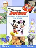 Disney Junior: Fun Facts to Understand Our World