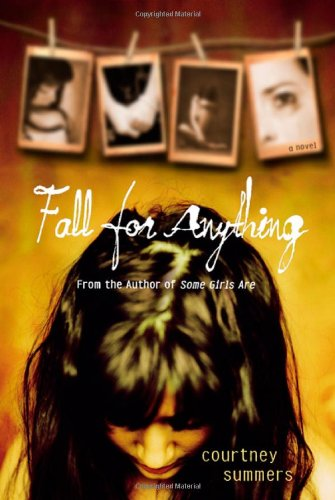 Fall for Anything