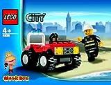 LEGO City: 4x4 Fire Truck Set 4938 (Bagged)