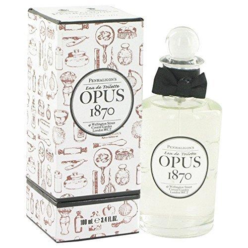 Opus 1870 Cologne By PENHALIGON'S 3.4 oz Eau De Toilette Spray (Unisex) FOR MEN by Penhaligon's