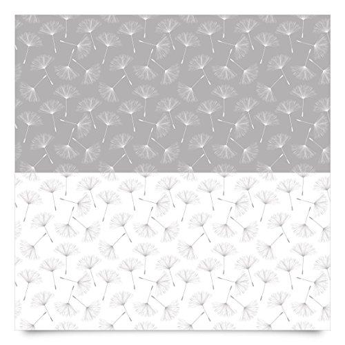 film-adhesif-motif-pissenlit-set-en-agate-gris-et-polarweiss-film-autoadhesif-film-decoratif-film-de