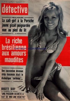 detective-no-1315-du-21-10-1971-mulhouse-la-call-girl-a-la-porsche-jaune-gisait-poignardeee-nue-au-p