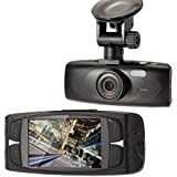 Carcam Full HD 1080P G1WH 2.7 LCD Car Dash DVR Camera Recorder G-Sensor