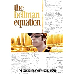 Bellman Equation, The