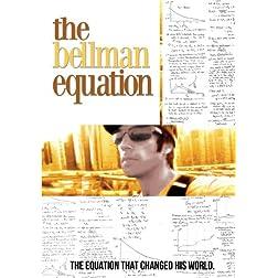 Bellman Equation, The