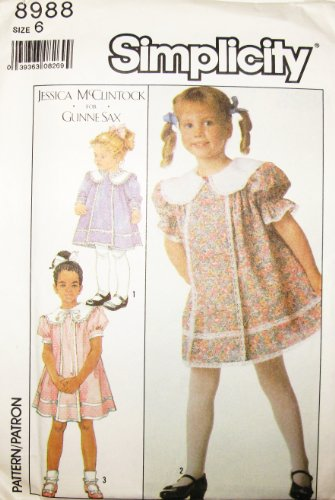 Sewing Patterns For Baby Girls