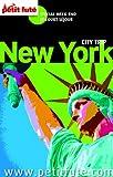 New York 2014 City trip Petit Fut� (avec cartes, photos + avis des lecteurs)