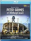 Britten: Peter Grimes on Aldeburgh Beach [Blu-ray]