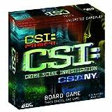 CSI Board Game by GDC-GameDevCo Ltd. [並行輸入品]