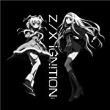 Z / X Expositions IGNITION T-shirt Ayase & Azumi pattern M